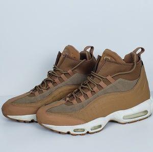 Nike air max 95 Premium sneaker Boot